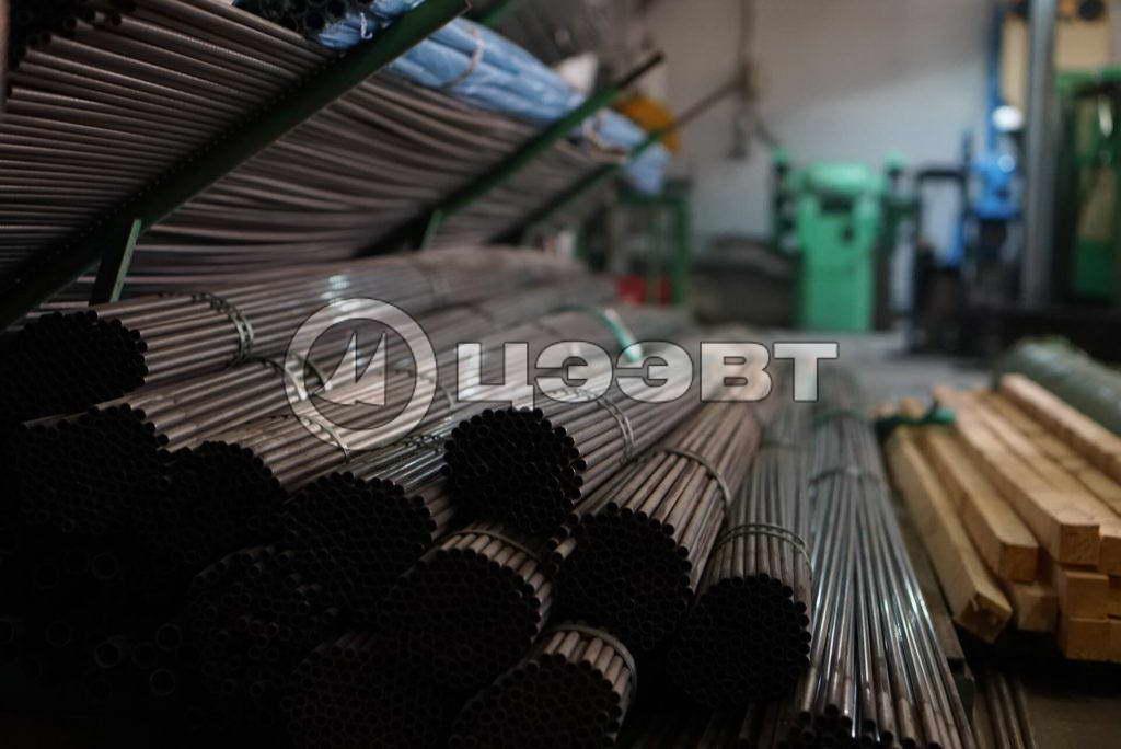 Производство АО «ЦЭЭВТ» рис. 9
